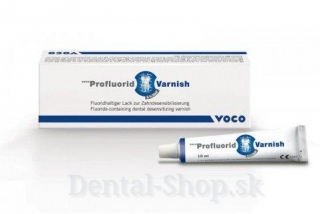 VOCO Profluorid Varnish